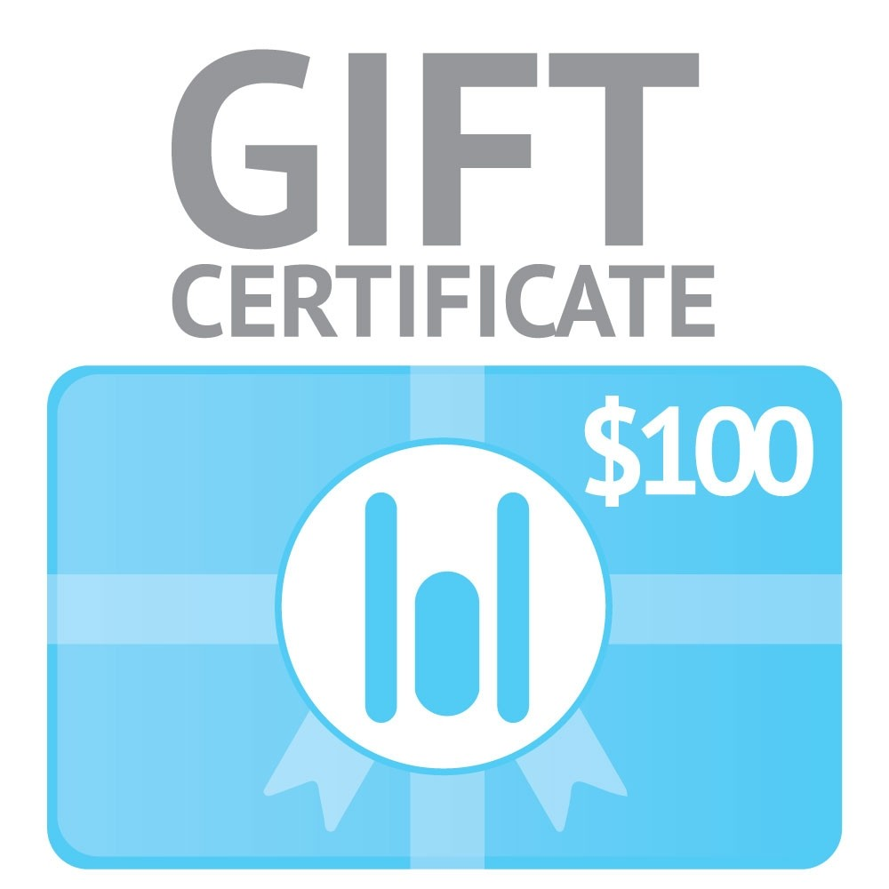 SeeMore eGift Certificate - $100