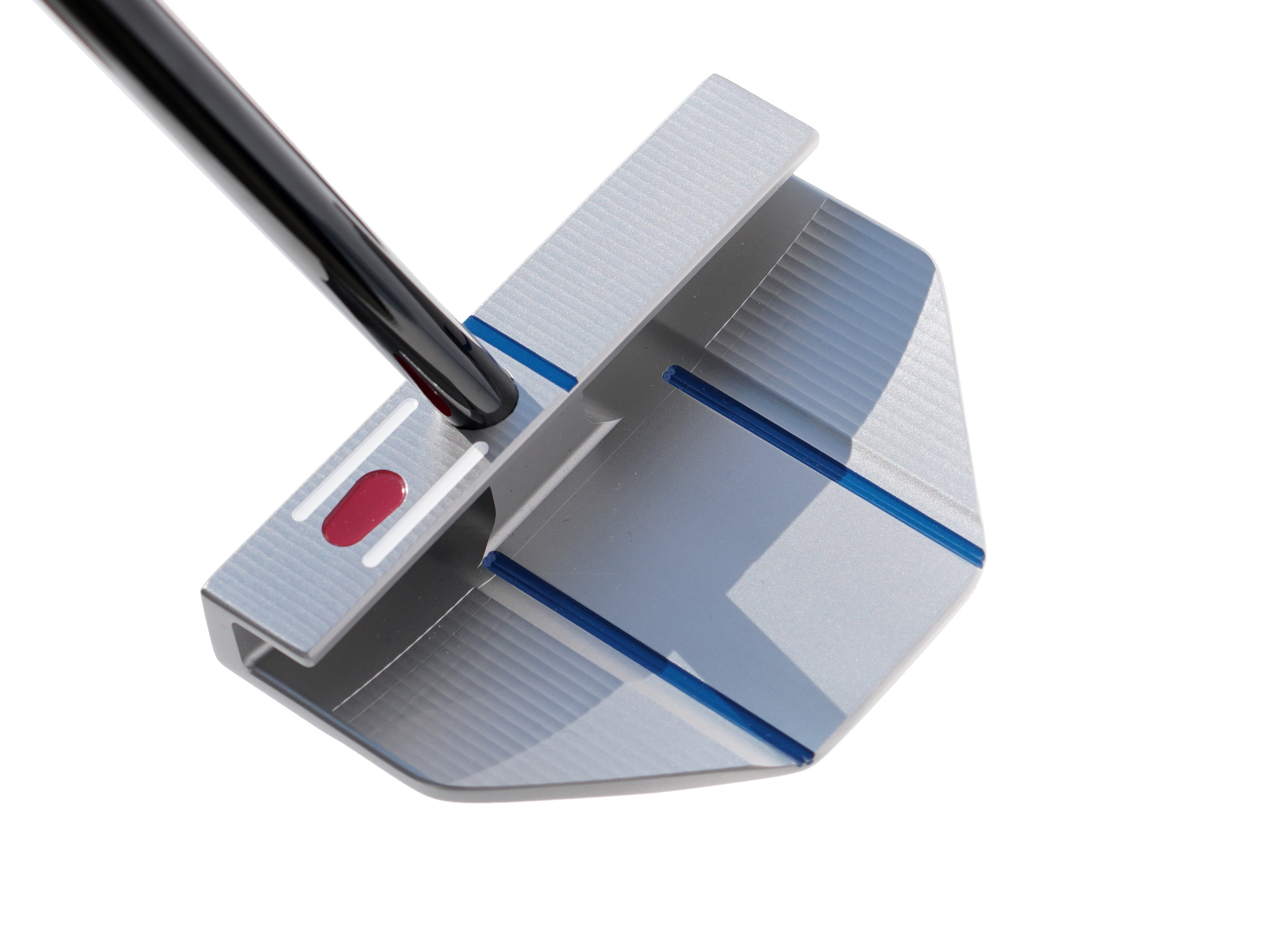 Platinum mTri-Mallet (P1421) < Out of Stock Until ~ May 1 >>>