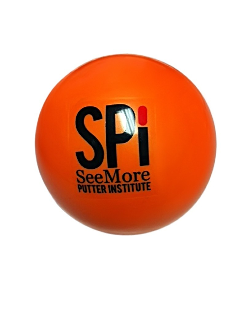 Posture Training Ball (2 lb) Orange (Item # AC9020)