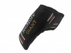 Black - Giant Series Only (Magnetic Closure, Item # HC8201M)