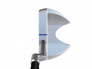 Platinum m5 HT Mallet RST Hosel (P1431H)  < out of stock until ~ March 15th >
