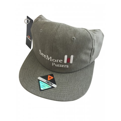Pukka TriTech Hat - Forest Green