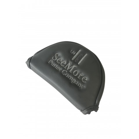 Lefthand Black Mallet (Velcro Closure, Item # HC8501V)