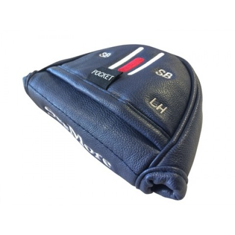 Left Hand Navy SB Head Cover (Velcro Closure)