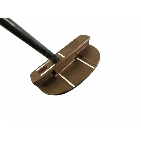Copper FGP Mallet (P1202)
