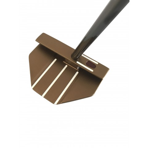 Lefthand Tri-Mallet Copper (PLH1204)
